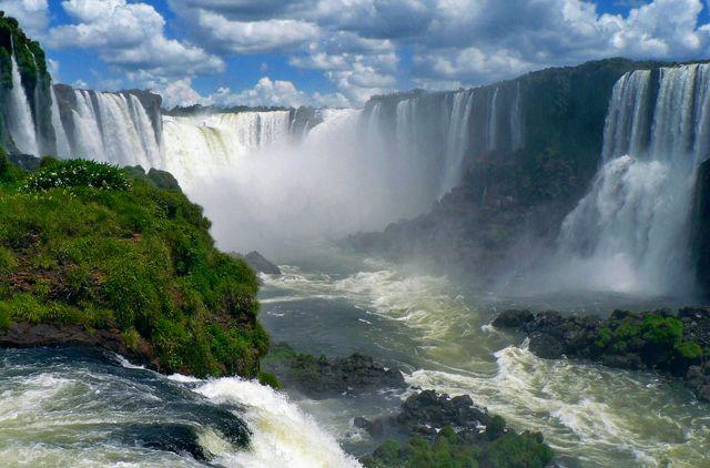 Iguazu Falls - Argentina-15981